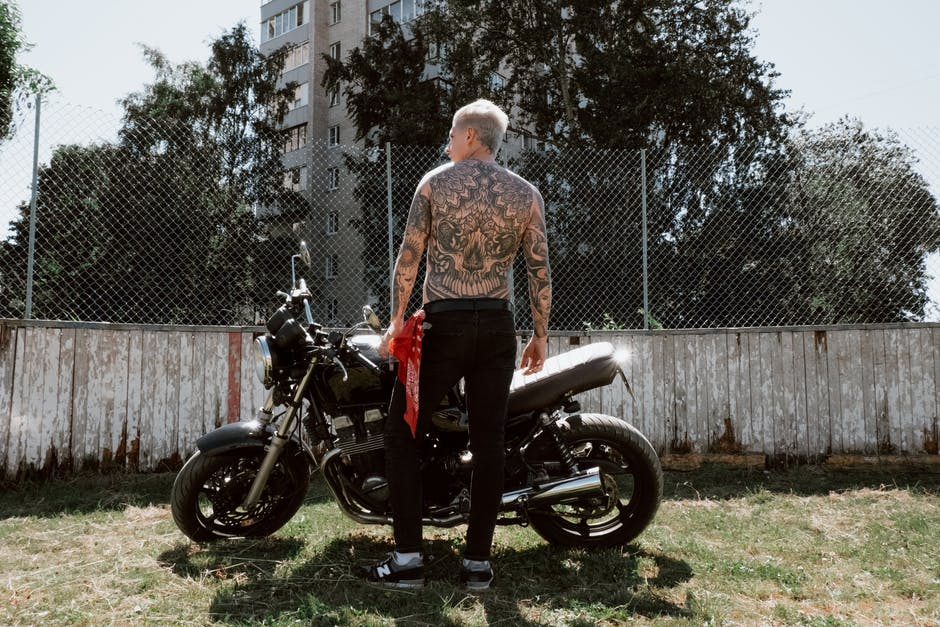 tattoo recovery tips